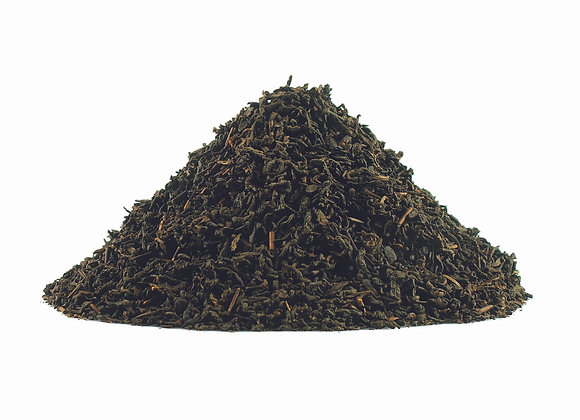Pu Erh Orange; natürlich aromatisierter Schwarzer Tee; 518503