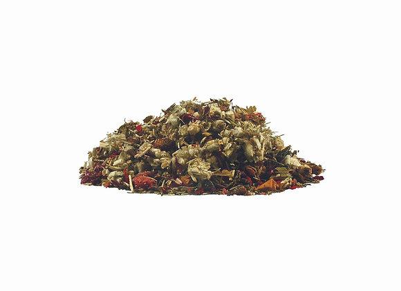 Hirtentanz; aromatisierte Kräuter-/Früchteteemischung; 523102