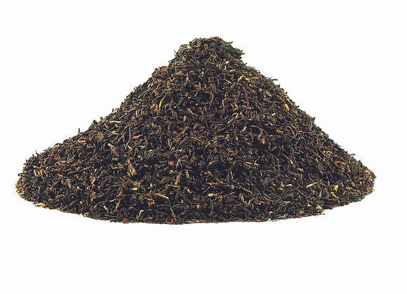 Darjeeling second flush FTGFOPI Pussimbing kbA; schwarzer Tee; 510400