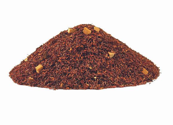 Sahne/Karamell; aromatisierte Rooibosmischung; 525155