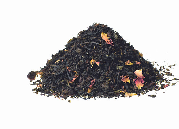 Cranberry; aromatisierte Schwarzteemischung; 518139
