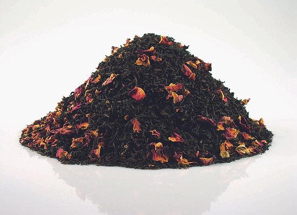 China Rosentee; aromatisierter schwarzer Tee; 514152