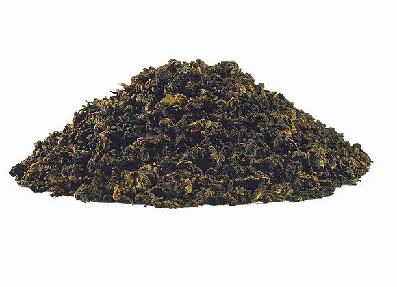 China Milky Oolong; aromatisierter halbfermentierter Tee; 514148