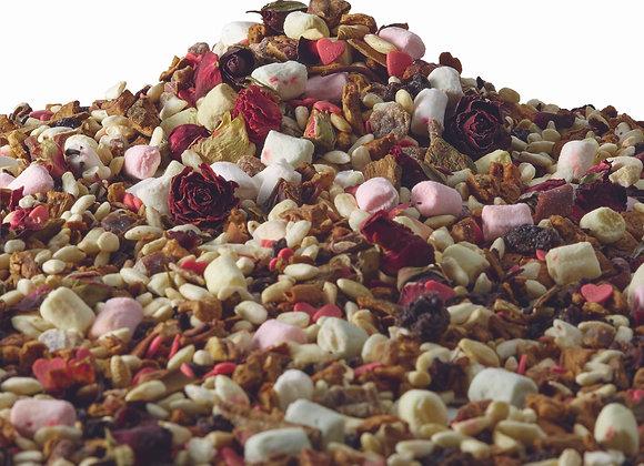 Liebesapfel; aromatisierte Früchteteemischung; 520361