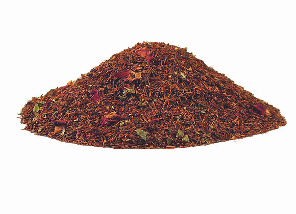 Wildkirsch; aromatisierte Rooibosmischung; 525156