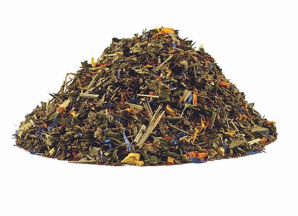 Rotznasentee; aromatisierte Kräuterteemischung; 523194