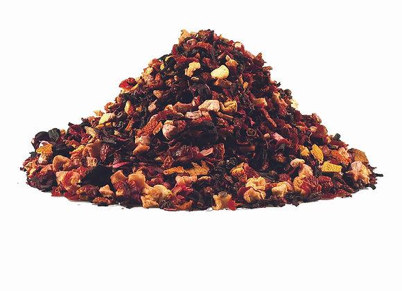 Sanddorn; aromatisierte Früchteteemischung; 520128