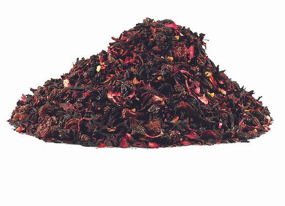 Schwarzwälder Kirsch; aromatisierte Früchteteemischung; 522143