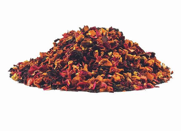 Energietee; natürlich aromatisierte Früchteteemischung; 520110