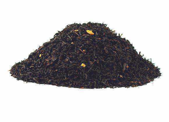Marzipan; aromatisierte Schwarzteemischung; 518004