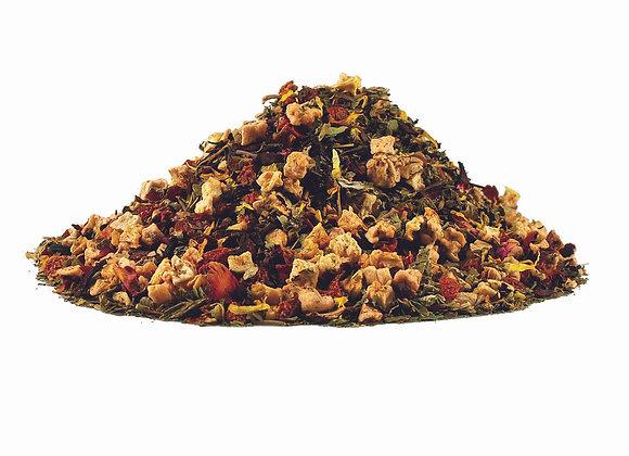 Vitaknall; aromatisierte Kräuter-/ Früchteteemischung; 523186