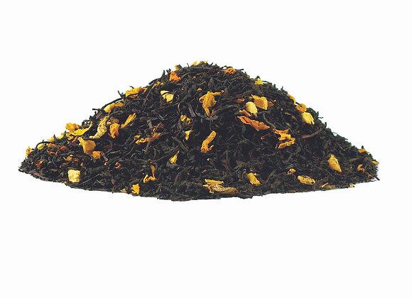 Maracuja; aromatisierte Schwarzteemischung; 518721