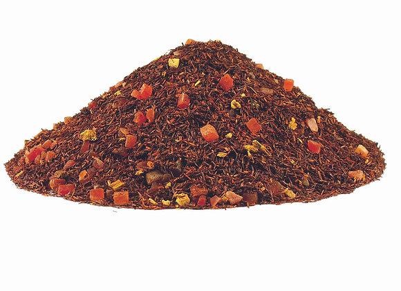 Orange/Kaktusfeige; aromatisierte Rooibosmischung; 525129