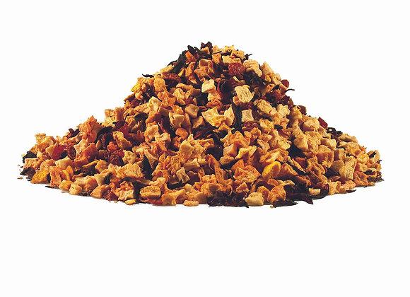 Orange; natürlich aromatisierte Früchteteemischung; 520136