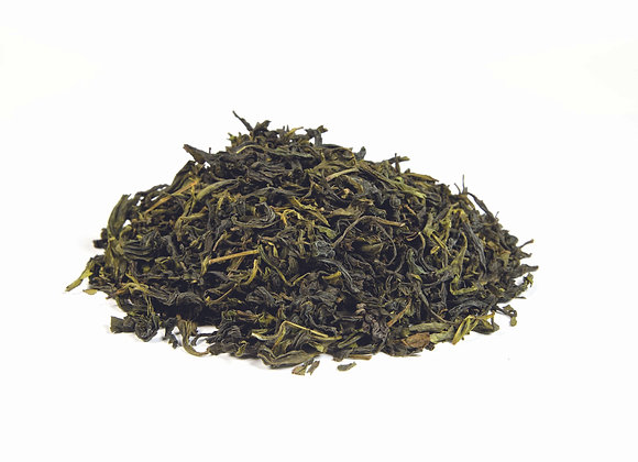 China Pouchong kbA; halbfermentierter Tee (Oolong); 514116