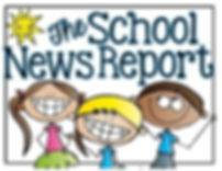 The School News Report Clipart