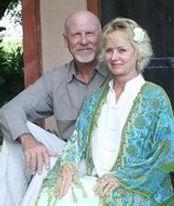 Audrey & Don Wood