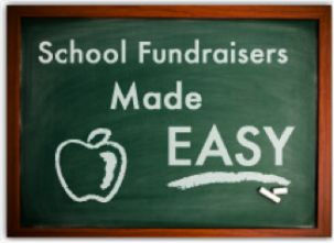 School Fundraisers Made Easy