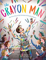 The Crayon Man