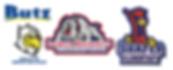 K-3 Logos