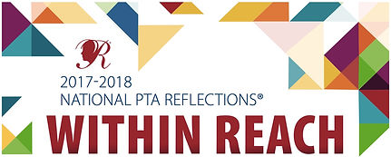 National PTA Reflectons Within Reach