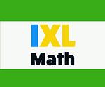IXL Math Link