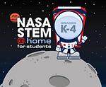 NASA STEM @ Home Link
