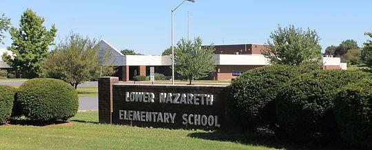 LNES School Picture