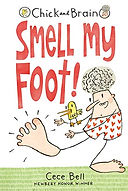 Smell My Foot