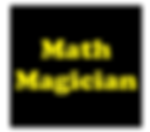 Math Magician Link