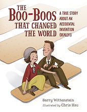 The Boo-Boos that Changed the World