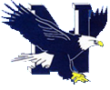 Nazareth Blue Eagle Logo