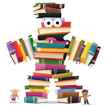 Book Monster