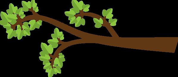 Tree Limb 2