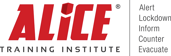 ALICE Training Institute Logo