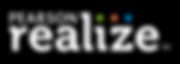 Pearson Realize Logo