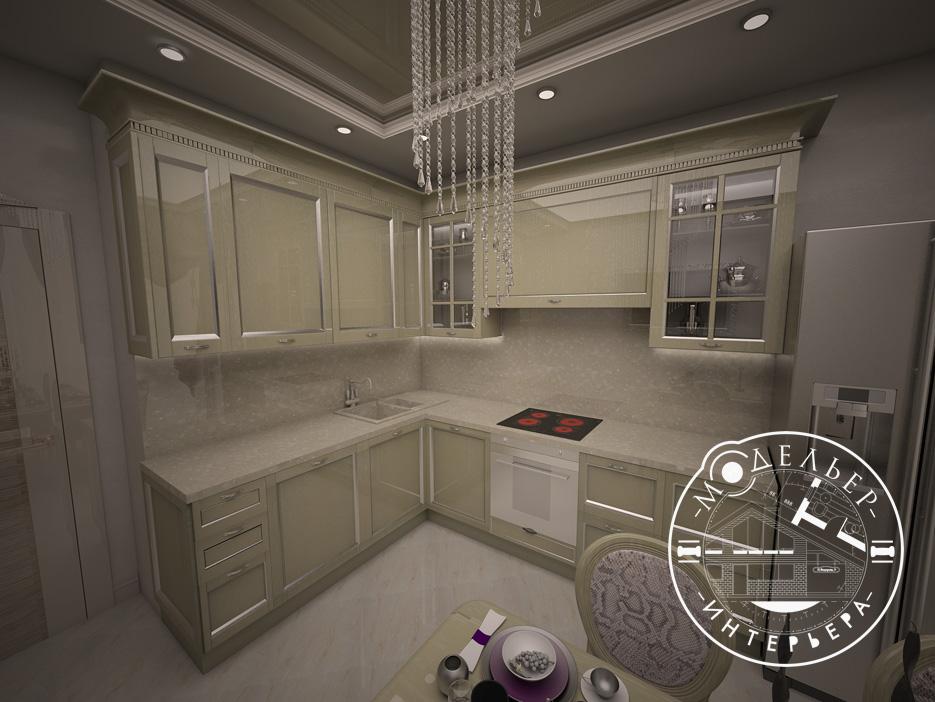 кухня новая1