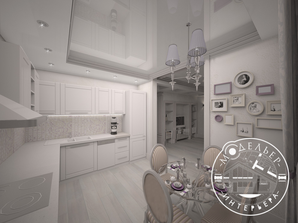 кухня чист 26