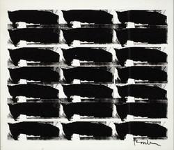 Black and White No. 3, 2009