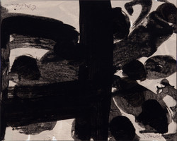 Action Painting Series No. 16, 2011