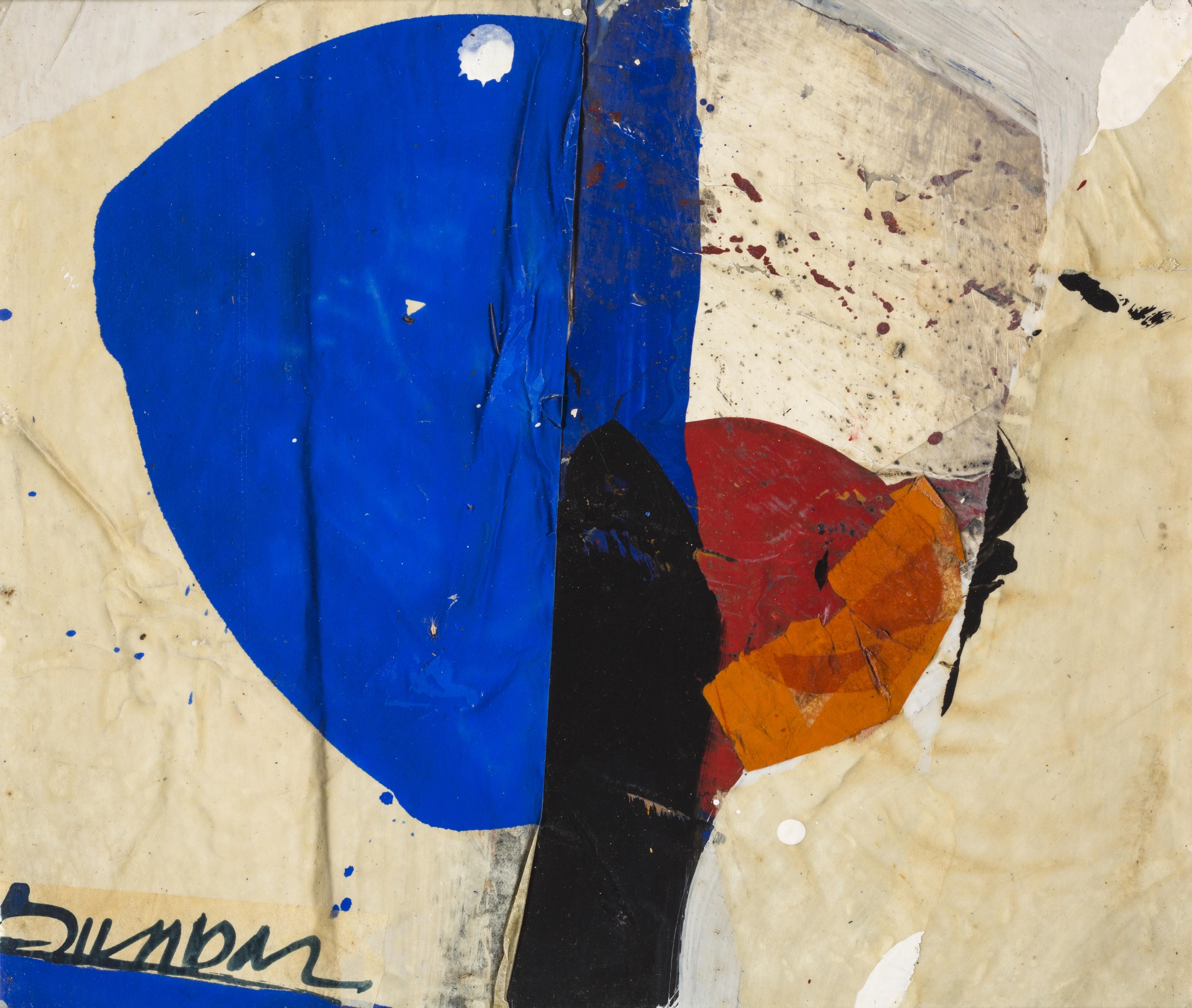 Untitled, 1961