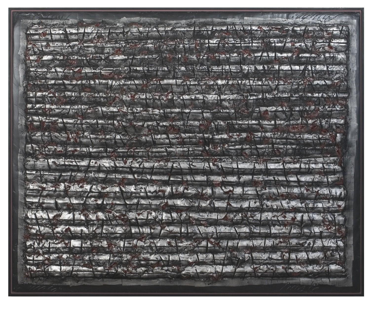 Marshgrass No. 4, 1999