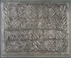 Paquet-Marshgrass Series, 2006