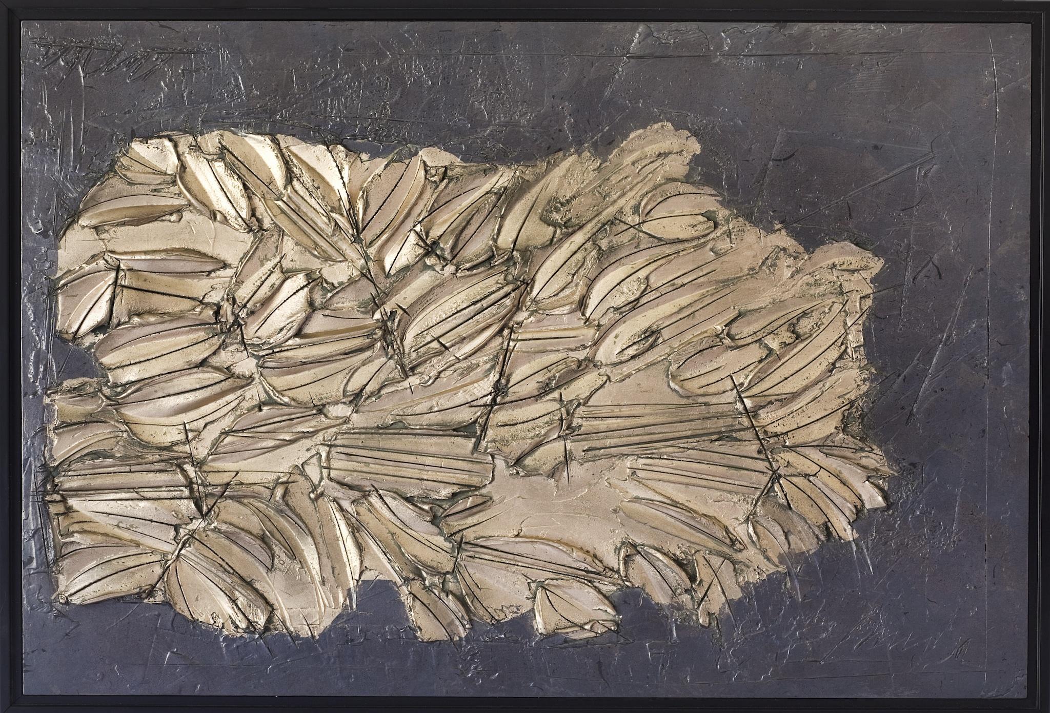 Mallarme No. 28, 2012