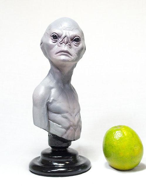 Alienígena Grey