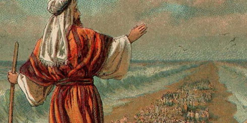 Passover Seder I: Creativity and Empowerment