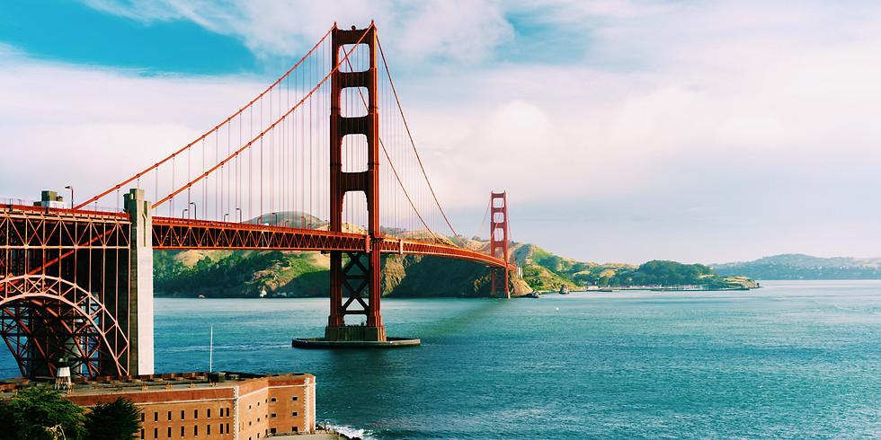 FED: San Francisco Edition