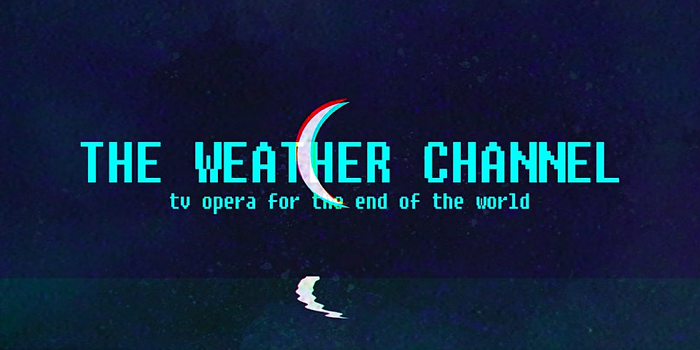 The Weather Channel on FEDBytes