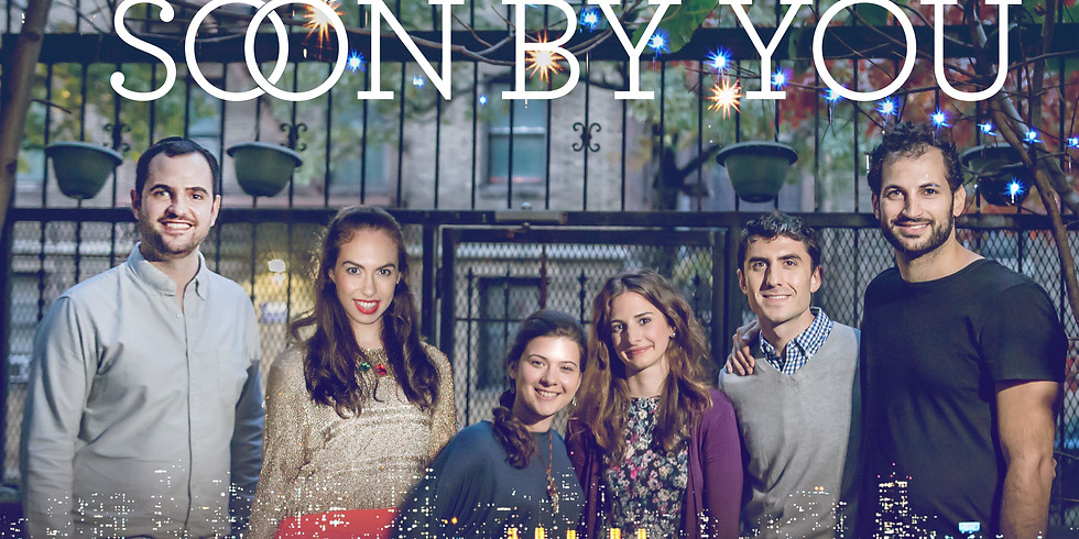 Soon By You Dinner and Screening