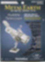 Hubble metálico aitormodelismo